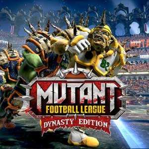 Acheter Mutant Football League Dynasty Edition Nintendo Switch comparateur prix