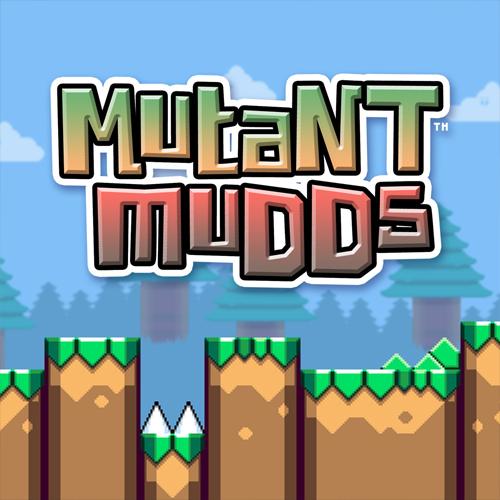 Acheter Mutant Mudds Cle Cd Comparateur Prix