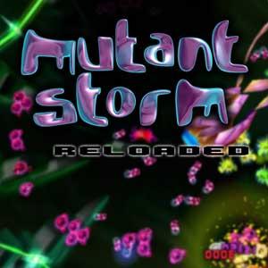 Acheter Mutant Storm Reloaded Clé Cd Comparateur Prix