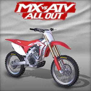 Acheter MX vs ATV All Out 2017 Honda CRF 450R PS4 Comparateur Prix