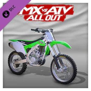 MX vs ATV All Out 2017 Kawasaki KX 450F