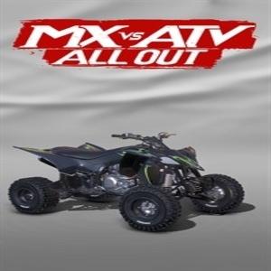 MX vs ATV All Out 2017 Yamaha YFZ450R