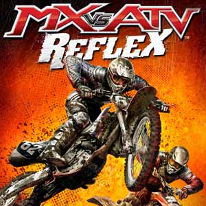 Acheter MX vs ATV Reflex Xbox 360 Code Comparateur Prix