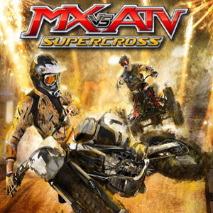 MX vs ATV Supercross