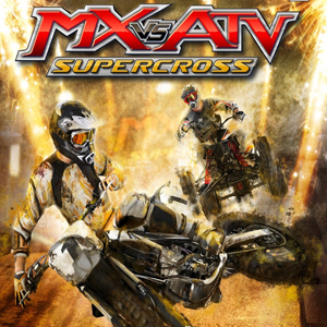Mx vs Atv-Supercross