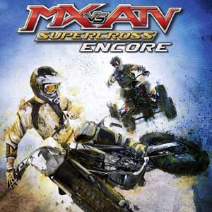 Acheter MX vs ATV Supercross Encore Xbox One Code Comparateur Prix