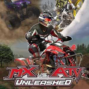 Acheter MX vs ATV Unleashed Clé Cd Comparateur Prix