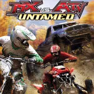 Telecharger MX vs ATV Untamed PS3 code Comparateur Prix