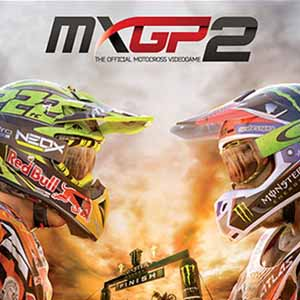 Telecharger MXGP2 The Official Motocross Videogame PS4 code Comparateur Prix