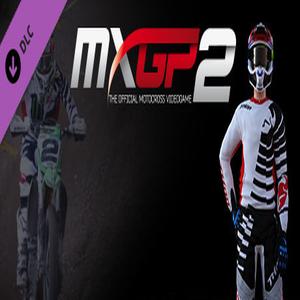 MXGP2 Villopoto Replica Equipment