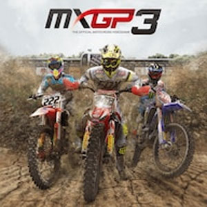 Acheter MXGP3 The Official Motocross Videogame Xbox Series Comparateur Prix