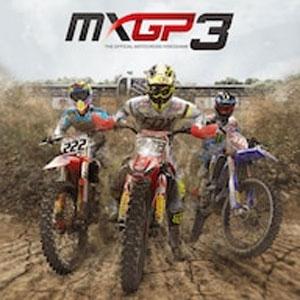 Acheter MXGP3 The Official Motocross Videogame Clé CD Comparateur Prix