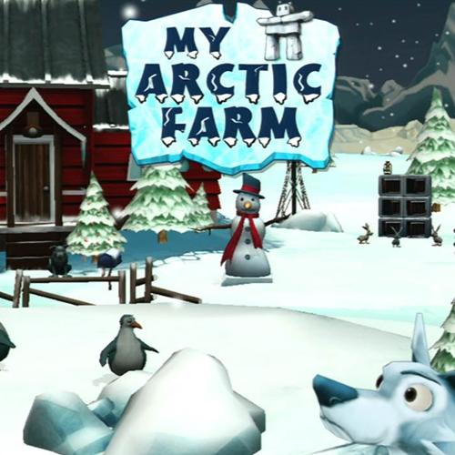 Acheter My Arctic Farm Clé Cd Comparateur Prix