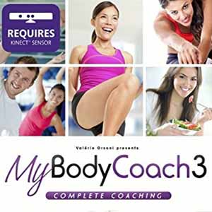 Acheter My Body Coach 3 Complete Coaching Xbox 360 Code Comparateur Prix