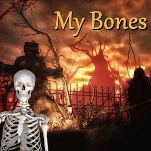 Acheter My Bones Clé Cd Comparateur Prix