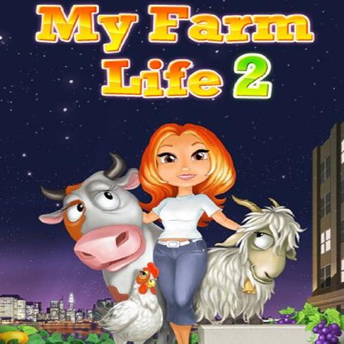 Acheter My Farm Life 2 Clé Cd Comparateur Prix