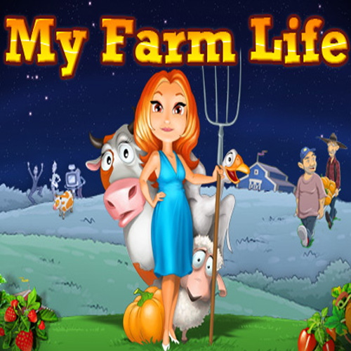 Acheter My Farm Life Clé Cd Comparateur Prix