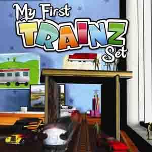 My First Trainz Set
