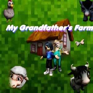 My Grandfathers Farm