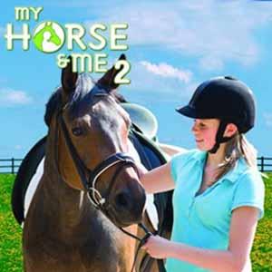 Acheter My Horse and Me 2 Clé Cd Comparateur Prix