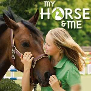Acheter My Horse and Me Clé Cd Comparateur Prix