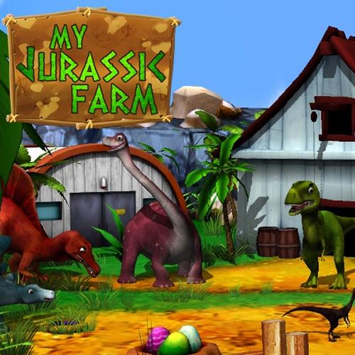 Acheter My Jurassic Farm Clé Cd Comparateur Prix