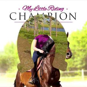 Acheter My Little Riding Champion Clé CD Comparateur Prix