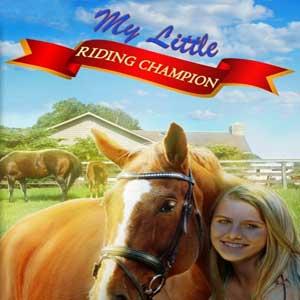 Acheter My Little Riding Champion Xbox One Comparateur Prix