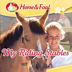Acheter My Riding Stables Clé Cd Comparateur Prix