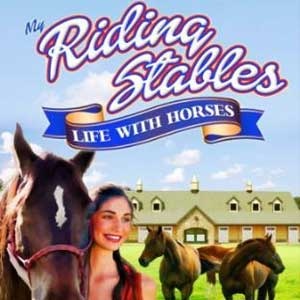 Acheter My Riding Stables Life with Horses Clé Cd Comparateur Prix