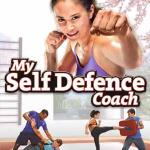 Acheter My Self Defence Coach Xbox 360 Code Comparateur Prix