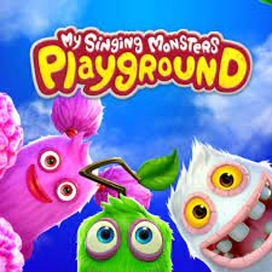 Acheter My Singing Monsters Playground Clé CD Comparateur Prix