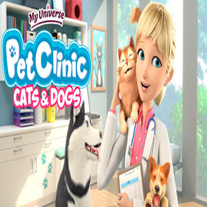Acheter My Universe Pet Clinic Cats & Dogs Nintendo Switch comparateur prix