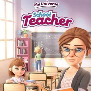 Acheter My Universe School Teacher Xbox One Comparateur Prix