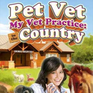 Acheter My Vet Practice In the Country Clé Cd Comparateur Prix
