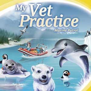 My Vet Practice Marine Patrol