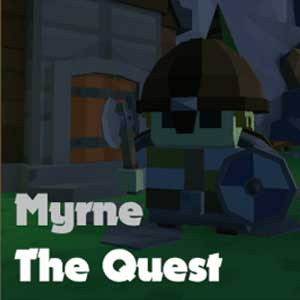 Myrne The Quest
