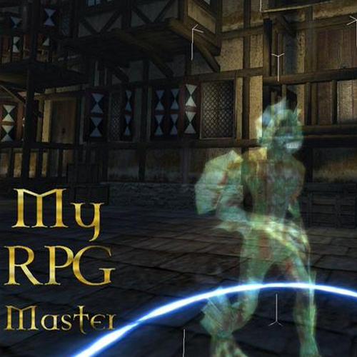 Acheter MyRPG Clé Cd Comparateur Prix