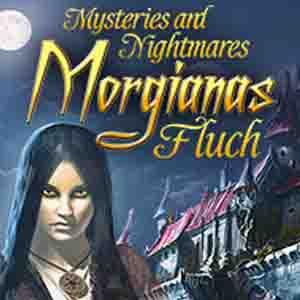 Mysteries & Nightmares Morgiana