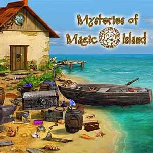 Acheter Mysteries of Magic Island Clé Cd Comparateur Prix