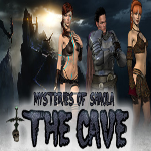 Mysteries of Shaola The Cave