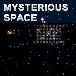 Acheter Mysterious Space Clé Cd Comparateur Prix