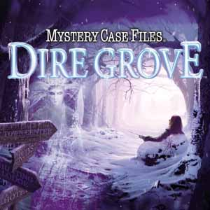 Acheter Mystery Case Files Dire Grove Nintendo 3DS Download Code Comparateur Prix