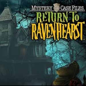 Acheter Mystery Case Files Return to Ravenhearst Nintendo 3DS Download Code Comparateur Prix