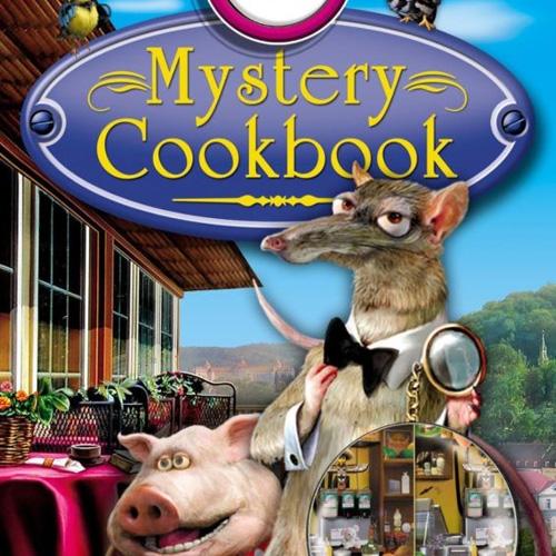 Acheter Mystery Cookbook Clé Cd Comparateur Prix