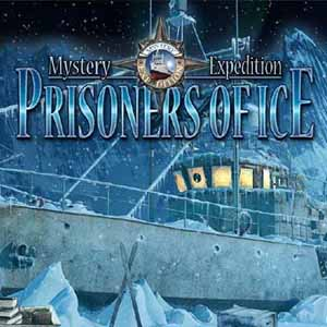 Acheter Mystery Expedition Prisoners of Ice Clé Cd Comparateur Prix