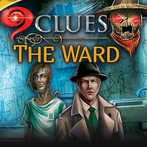 Mystery Masters 9 Clues 2 The Ward