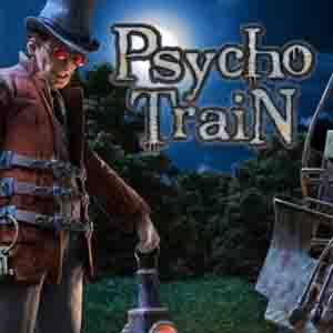 Mystery Masters Psycho Train