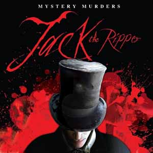 Acheter Mystery Murders Jack the Ripper Nintendo 3DS Download Code Comparateur Prix