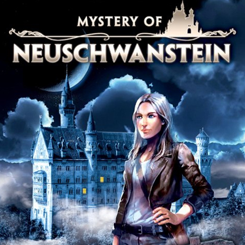 Acheter Mystery of Neuschwanstein Clé Cd Comparateur Prix